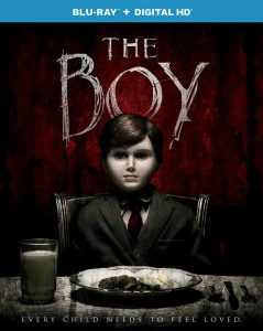 The Boy 2016 BD25