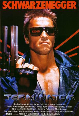 The Terminator - El Misterio de SkyNet (2/6)