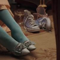 Marie Antoinette: il Settecento è l'età contemporanea