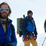 Primer Trailer Oficial de 'Everest'