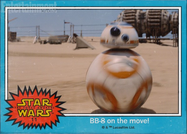 Star Wars The Force Awakens - Image 5