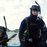 Mark Wahlberg y Ted Hacen Buceo en Primera Imagen Oficial de 'Ted 2'