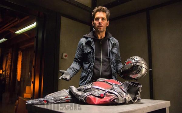 Ant-Man - Image 2