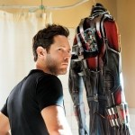 Ant-Man Interactua con Hormigas en Primer Trailer Oficial de la Película