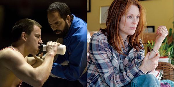 Foxcatcher - Still Alice
