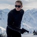 Daniel Craig Regresa Como James Bond en Primera Imagen Oficial de 'Spectre'