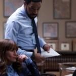 Julia Roberts y Chiwetel Ejiofor en Primera Imagen de 'The Secret in Their Eyes', Remake del Drama Argentino