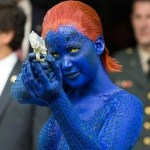 Jennifer Lawrence Interpretará Por Última Vez a Mystique en 'X-Men: Apocalypse'