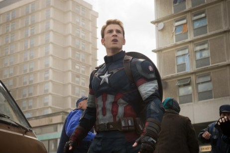 Avengers: Age of Ultron - Image 2