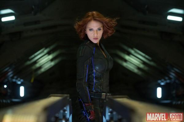 Avengers: Age of Ultron - Image 3