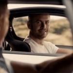 Mira el Emotivo Vídeo Musical de 'Furious 7' Tributo a Paul Walker