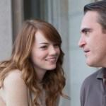 Joaquin Phoenix y Emma Stone Protagonizan el Primer Trailer de la Nueva Película de Woody Allen, 'The Irrational Man'