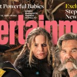 'The Hateful Eight': Primer Vistazo al Nuevo Western de Quentin Tarantino