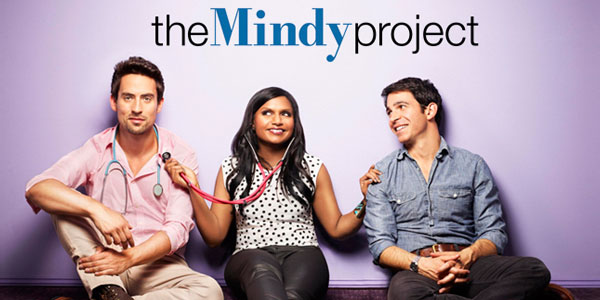 The Mindy Proyect