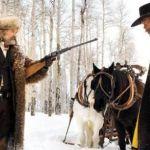 'The Hateful Eight': Mira el Primer Teaser del Nuevo Western de Quentin Tarantino