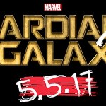 James Gunn Confirma el Nombre Oficial Para 'Guardians of the Galaxy 2'