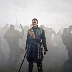 Primer Trailer Oficial de 'Macbeth' Protagonizado Por Michael Fassbender