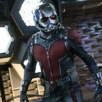 Se Confirma la Secuela de 'Ant-Man' Para el 2018