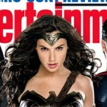 'Batman V Superman: Dawn of Justice': Batman, Superman, y Wonder Woman Cubren la Portada de EW