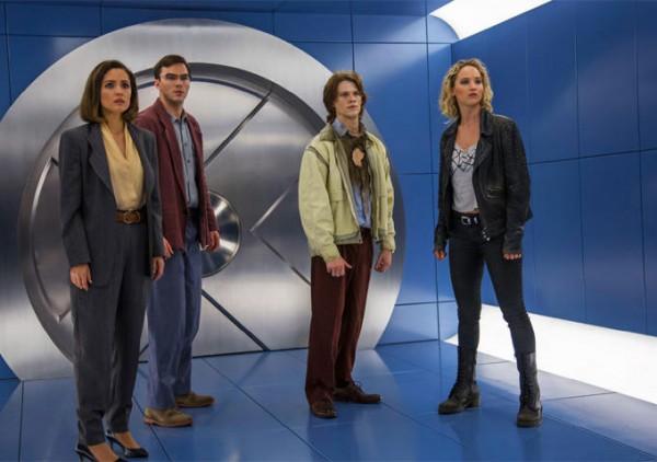 X-Men: Apocalypse - Image 1