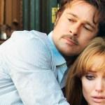 'By the Sea': Angelina Jolie y Brad Pitt Protagonizan Nuevo Trailer del Drama