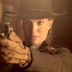 Natalie Portman es una Pistolera en Primer Avance del Western 'Jane Got a Gun'