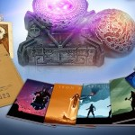 Se Revela el Box Set de la Segunda Fase del Universo Cinematográfico de Marvel
