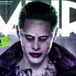 'Suicide Squad': The Joker Cubre las Portadas de Empire Magazine
