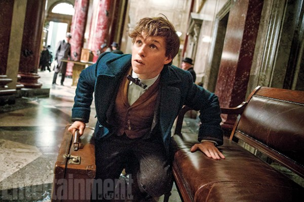 Fantastic Beasts and Where to Find Them - Image 1