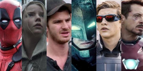 Películas Anticipadas - 2016