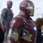 'Captain America: Civil War': Trailer Internacional Revela Escena Entre Hawkeye y Black Widow