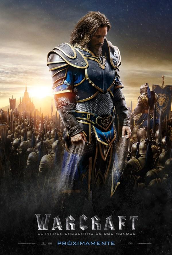 Warcraft - Póster 4