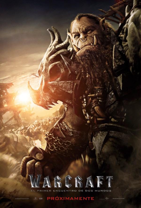 Warcraft - Póster 6