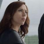Marvel Está Comprometida Para Película de Black Widow