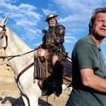 Terry Gilliam Grabará 'Don Quixote' en Octubre