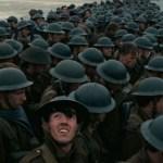 Mira el Primer Trailer Oficial de 'Dunkirk', el Drama Bélico de Christopher Nolan