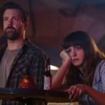 Anne Hathaway Controla a un Kaiju con su Mente en Primer Trailer de 'Colossal'