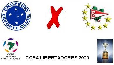 Final Libertadores 2009