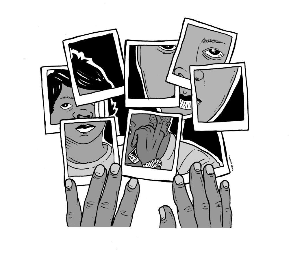 Illustration by Tavi Veraldi