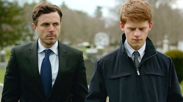 Manchester by the Sea 2016