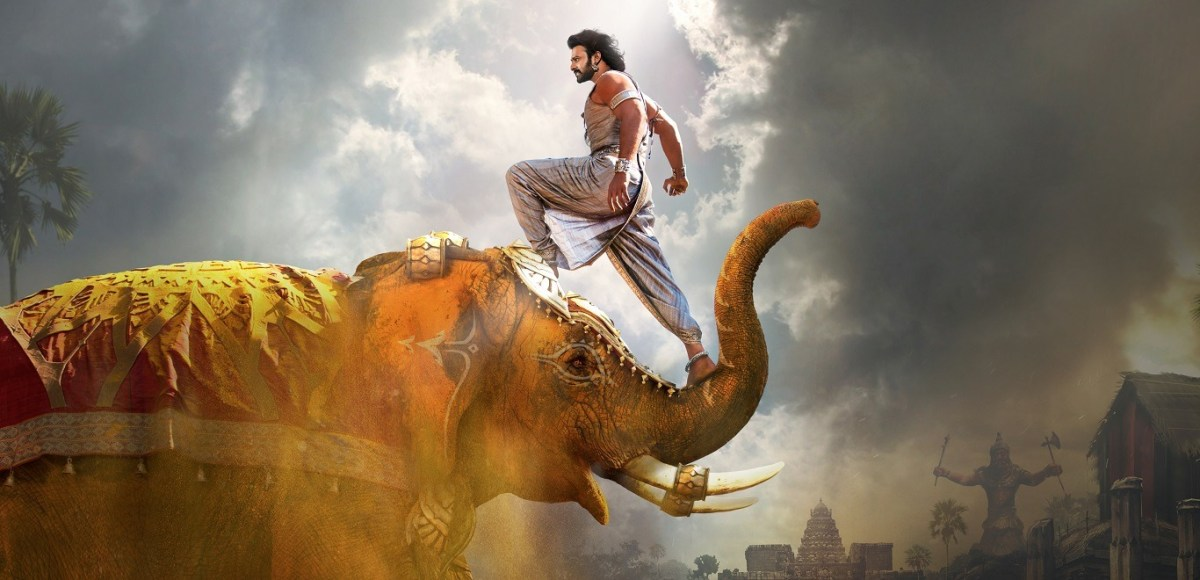 Bahubali 2 The Conclusion 2017 (IFF-R 2017)