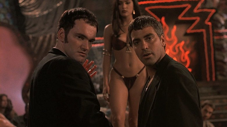 From Dusk Till Dawn 1995