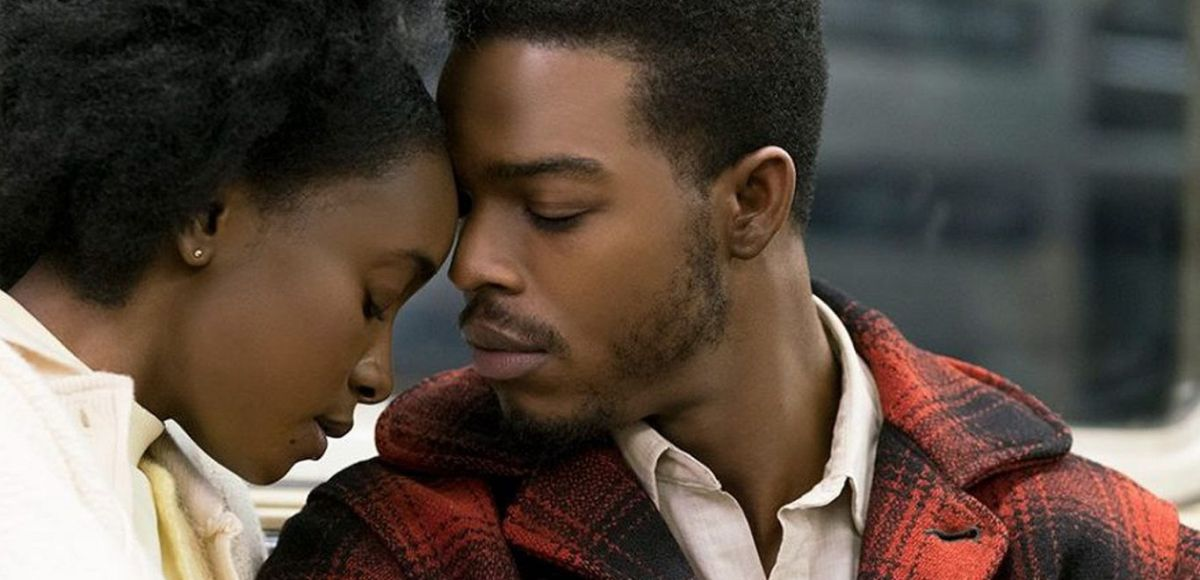 If Beale Street Could Talk 2018 (Golden Globe 2019: Nominations)