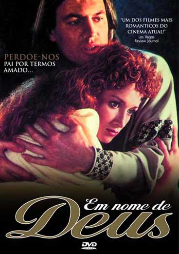 Poster do filme Em Nome de Deus