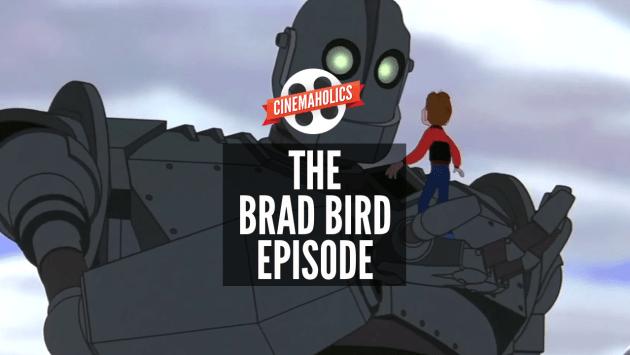 brad bird episode