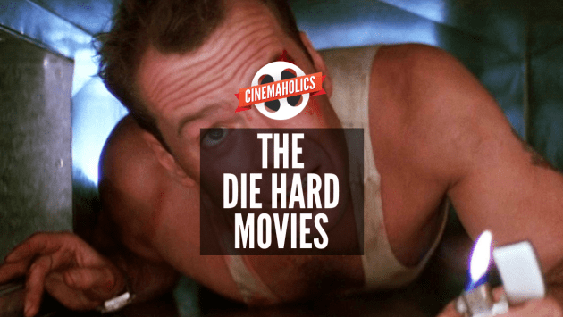 die hard movies