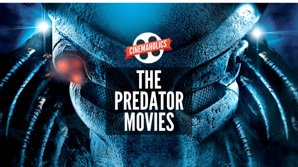 predator movies