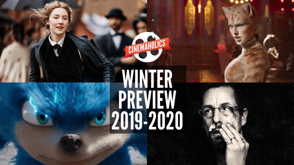 winter movie preview 2020