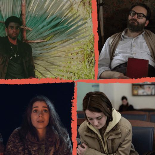 25 best films 2020 so far