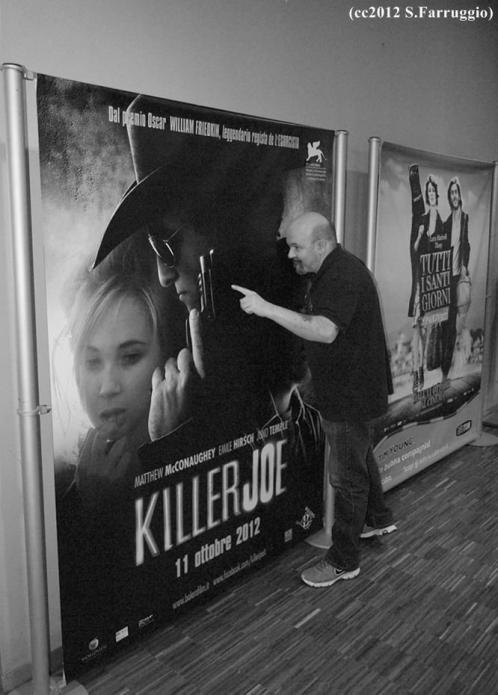 Io e Killer Joe